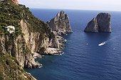 Capri Campania Italy