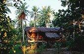 Bungalow New Ireland Papua New Guinea