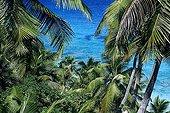 Frégate island Seychelles archipelago