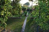 Garden of the Alchemist Eygalières France