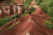The Valley of Saints Boudes Auvergne France