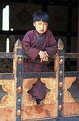 Adolescent  Bhoutan