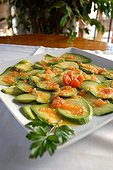 Salade d'Avocat