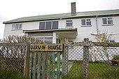 House in Darwin (locality) East Falkland Falkland Islands