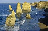 The 12 Apostles Port Campbell National Park, Australia