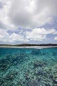 Maratua island Indonesia