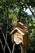 Hotel insect Garden of Paradise Cordes-sur-Ciel France