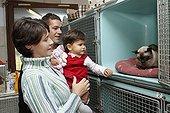 Visit a ASPCA sanctuary at open houses