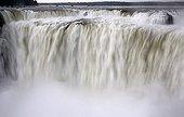 Iguazu Falls Parana Brazil
