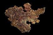Cuivre issu de Copper Bisbee en Arizona aux USA