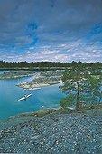 Sea Kayaking in the Stockholm archipelago Sweden