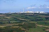 Central processing of radioactive waste at La Hague