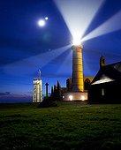 Triple conjunction between Venus and Jupiter Moon Finistère