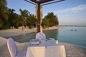 Vacation at Maldives Indian Ocean