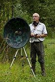 Sound animal France ; Man : Pierre Huguet