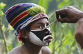 Western Highlanders Western Highlands Papua New Guinea