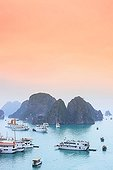 Cruise in Halong Bay Vietnam