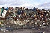 Open dump Miquelon Saint Pierre and Miquelon