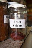 Jar false Safran - Morocco