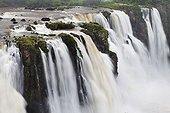 Iguazu Falls - Parana Brazil