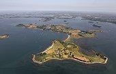 Ile d'Arz - Gulf of Morbihan Brittany France