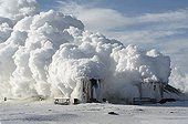 Geothermal power - Iceland