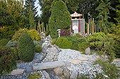 Jardins de LY in Picardie - France
