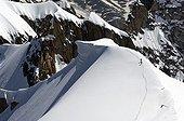 Tour du Mont Blanc and Aiguille du Midi - Alpes France