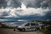 Search campaign Météorage - South Alpes France