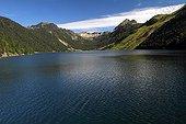 Lake Oule - Néouvielle Reserve Pyrenees France
