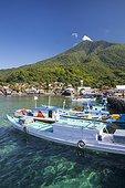 Larantuka harbor - East Flores East Nusa Tenggara Indonesia