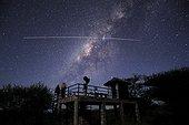ISS track, 2016-06-01 05:26, Nyota Observatory, Baringo Kenya