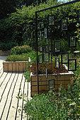 Clover Collection, Jardins de Chaumont sur Loire Festival 2015