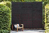 'Jardins Jardin' Session of june 2015, Création Champagne Brimoncourt: 'Esprit d'effervescence entre classicisme et innovation'