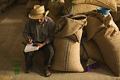 Organic coffee is the main export of Tosepan. Mexico stingless honeybees and equitable trade