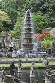 Tirta-Gangga Water Palace, Bali, Indonesia