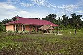 Ugai Primary School, Pulau Siberut, Sumatra, Indonesia