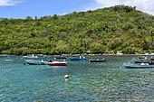 Anse à la barque, Guadeloupe