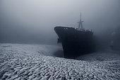 Hai Siang shipwreck, La Reunion