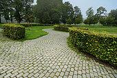 Parking Facilities, Sart-Tilman, Belgium