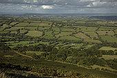 English countryside, Herefordshire, England, UK
