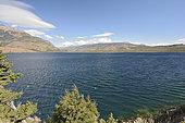 Lago Esmeralda, around Cochrane, XI Region of Aysén, Chile