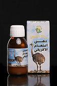 Animal oil care products (Autruche), Saudi Arabia
