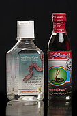 Animal oil care products (Snakes), Saudi Arabia
