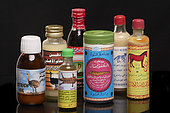 Animal oil care products, Saudi Arabia
