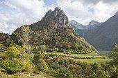 Somiedo Natural Park, Asturias, Spain