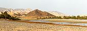 Moroccan Oriental Landscape