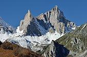 Aiguilles d'Ansabère, Vallée d'Aspe, Pyrénées, France