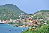 Les Saintes, Guadeloupe, French West Indies