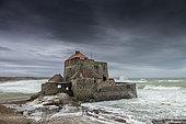 Fort d'Ambleteuse, Opal Coast, Hauts de France, France